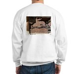 Mangy Moose Sweatshirt