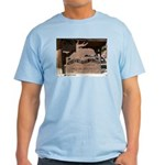 Mangy Moose Light T-Shirt