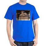 Mangy Moose Dark T-Shirt