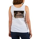 Mangy Moose Women's Tank Top