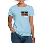Mangy Moose Women's Light T-Shirt
