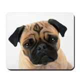 Pugs Mousepad
