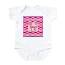 Q T Pi Infant Creeper