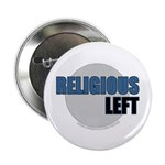 Religious Left II Button