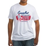 Cream Nut Peanut Butter 50's  Shirt