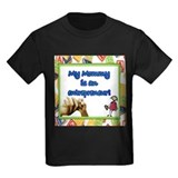 """My Mom's an Entrepreneur!"" Tee-Shirt"