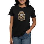 Immigration Service Women's Dark T-Shirt