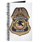 Immigration Service Journal
