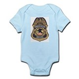 Immigration Service Onesie