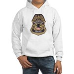 Immigration Service Hooded Sweatshirt