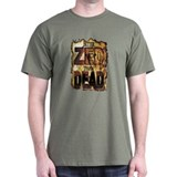 Unique Zeds dead T-Shirt
