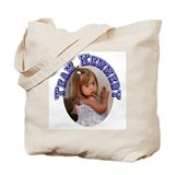 Team Kennedy 2007 Tote Bag