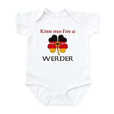 Werder Family Infant Bodysuit