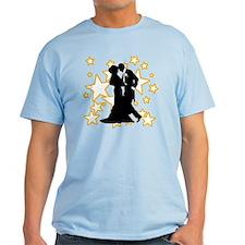 Ballroom Dance Couple T-Shirt
