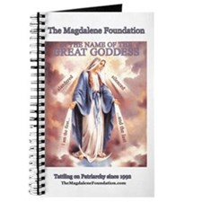 The Magdalene Foundation Journal