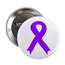 Violet Ribbon Button
