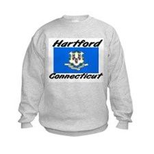 Hartford Connecticut Sweatshirt