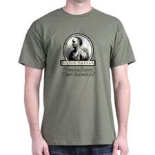 Funny Julius Caesar Salad T-Shirt