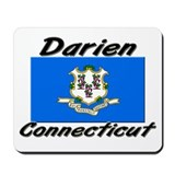 Darien Connecticut Mousepad