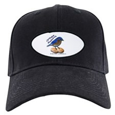 The New Bluebird Nut Baseball Hat