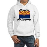 Oracle Arizona Jumper Hoody
