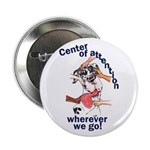NH Center Of Attention Great Dane Button (10pk)