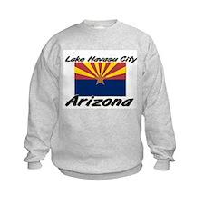 Lake Havasu City Arizona Sweatshirt