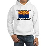 Lake Havasu City Arizona Hoodie Sweatshirt
