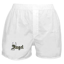 Angel Boxer Shorts