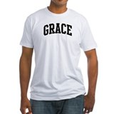 GRACE (curve) Shirt