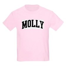 MOLLY (curve) T-Shirt