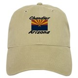 Chandler Arizona Cap
