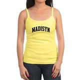 MADISYN (curve) Ladies Top