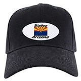 Bisbee Arizona Baseball Hat