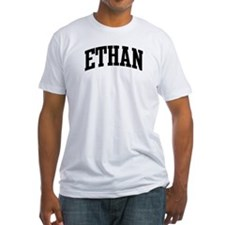 ETHAN (curve) Shirt