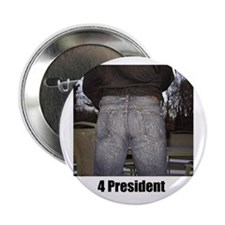 "Unique Campaign 2.25"" Button (10 pack)"