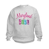 MARYLAND GIRL! Sweatshirt