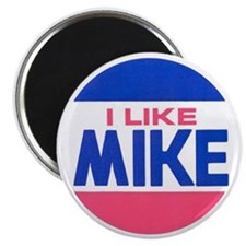 "Unique Vote huckabee 2.25"" Magnet (10 pack)"