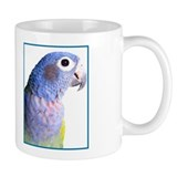 Blue-Headed Pionus - Mug