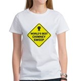 Chimney Sweep Tee