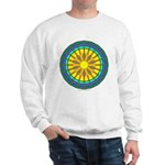 Sun Web Sweatshirt