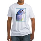 Blue-Headed Pionus - Shirt