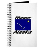 Homer Alaska Journal