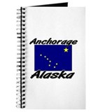 Anchorage Alaska Journal