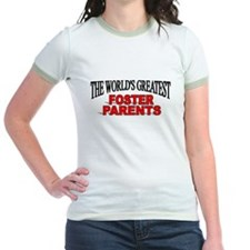 """The World's Greatest Foster Parents"" T"