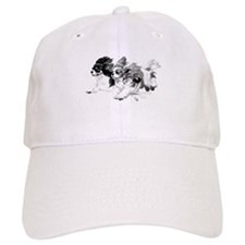 Lilly/Rosie Pencil Baseball Cap