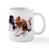 Dog Small Mugs (11 oz)