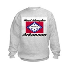 West Memphis Arkansas Sweatshirt