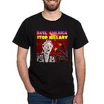 Stop Hillary! Dark T-Shirt