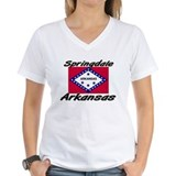 Springdale Arkansas Shirt
